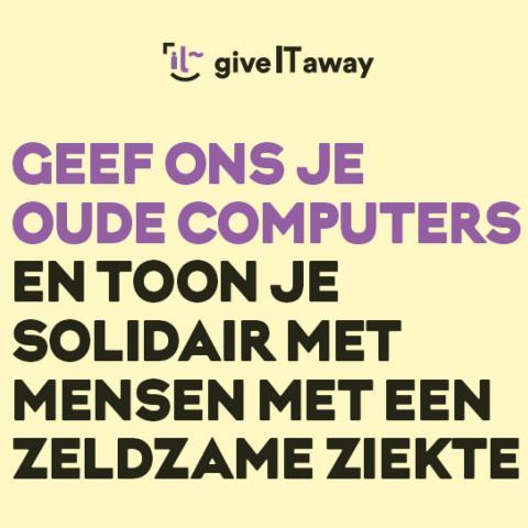 GiveITaway