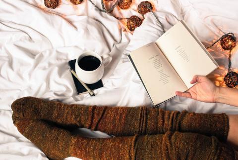 Winterromans