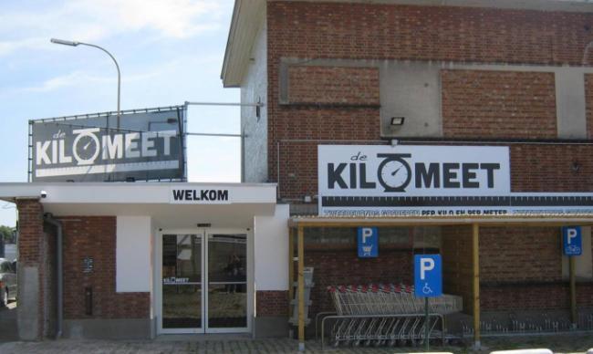 De Kilomeet