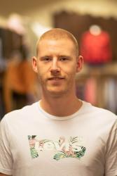 Stephan Rietdijk
